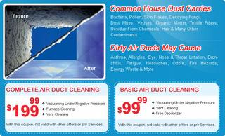 Indoor Air Care Tarzana Ca 91356 888 865 6544