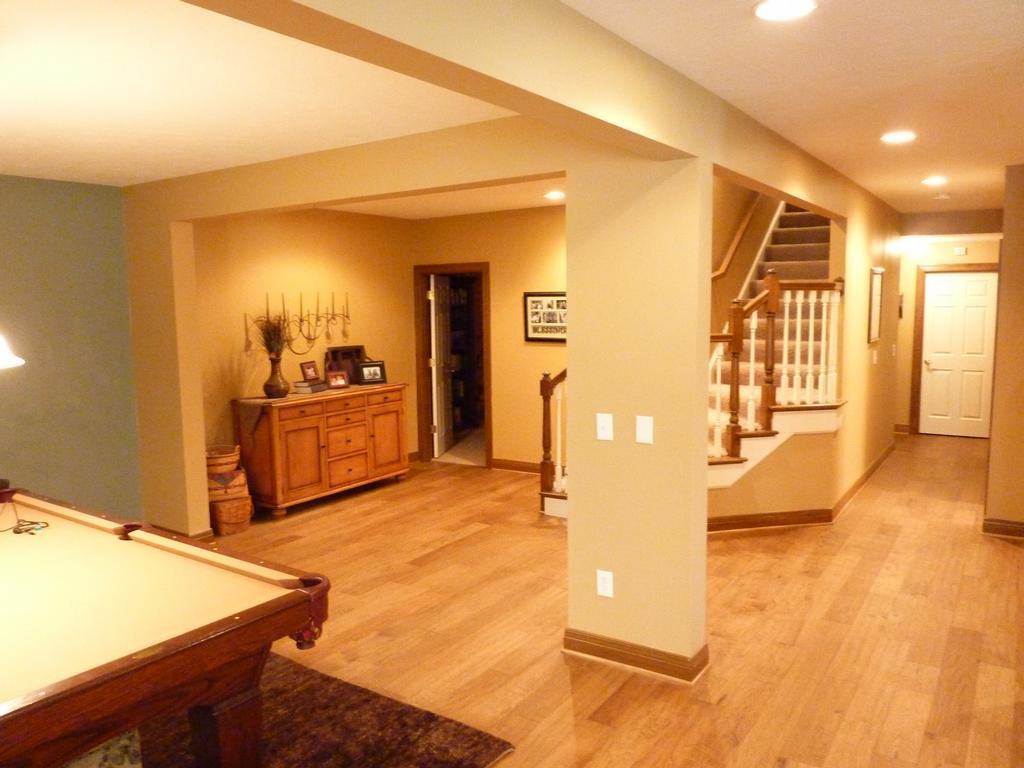 basement basement heating