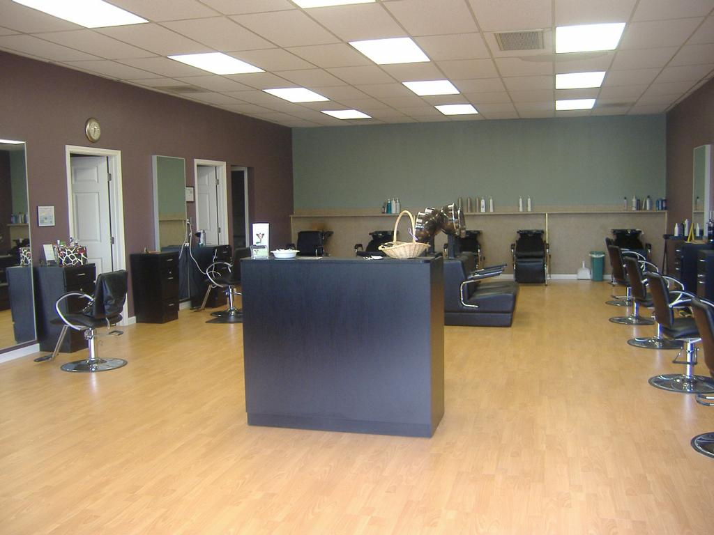 Exotica Hair & Nail Salon - Santa Rosa CA 95401 | 707-546-1886