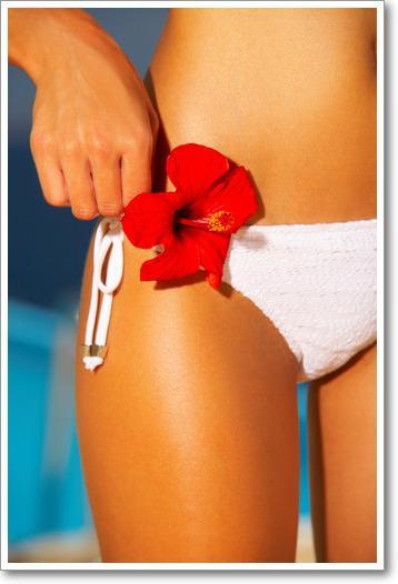 Good bikini wax system join
