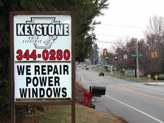 Keystone Auto Electrical - West Chester, PA