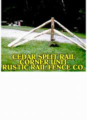 Photos And Prices For Split Rail Fencing Rustic Rail