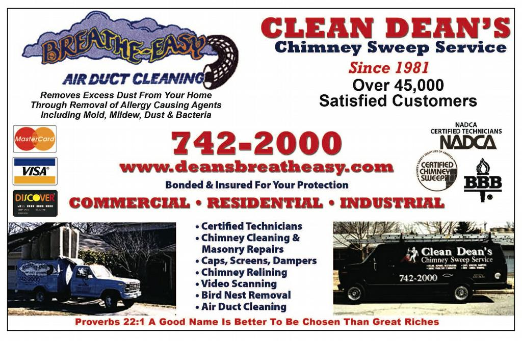 Breathe Easy Air Duct Cleaning Tulsa Ok 74146 918 742 2000