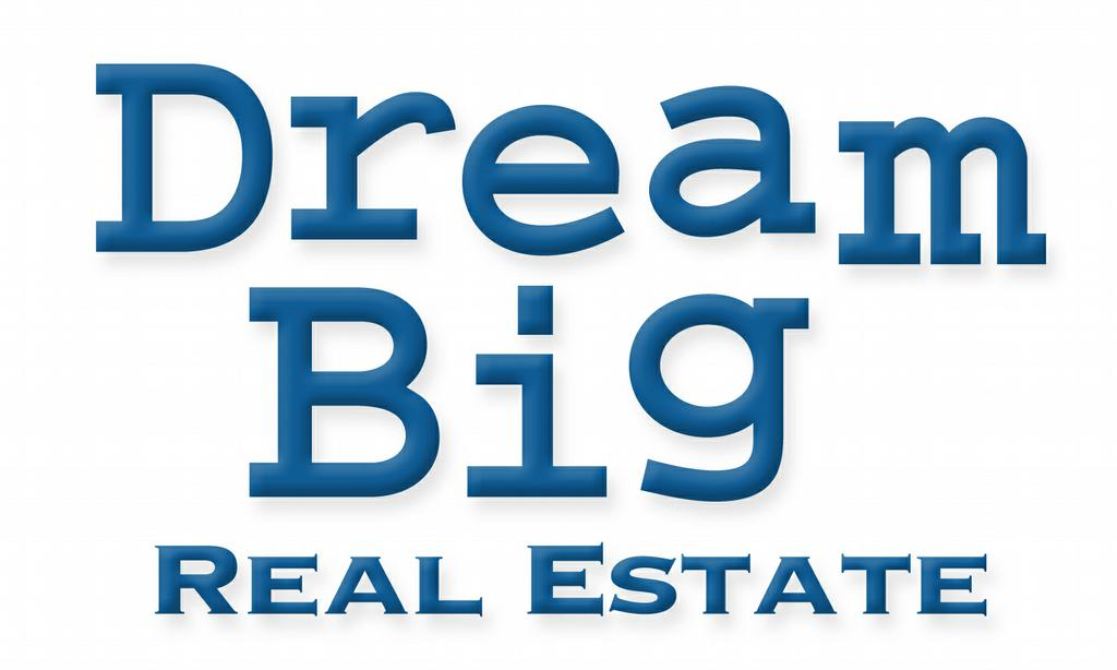 The dream big team realty one group champions for Big white real estate foreclosure