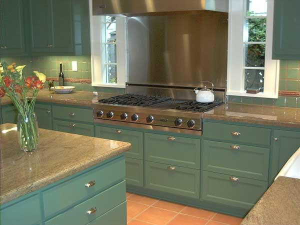 custom painted kitchen cabinets from tony 39 s custom