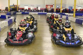 Melrose Park Indoor Grand Prix - Melrose Park, IL