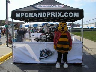 Pictures for Melrose Park Indoor Grand Prix in Melrose Park