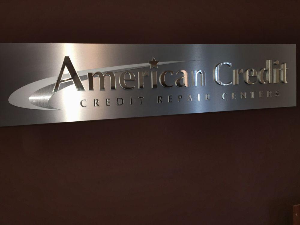 by American Credit Repair
