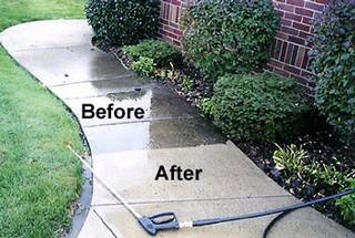 First In Pressure Washing - Charlotte, NC