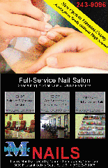 Majestic Nails - Homestead Business Directory