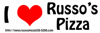 Russo's Pizza & Sub Shoppe - Wyoming, MI