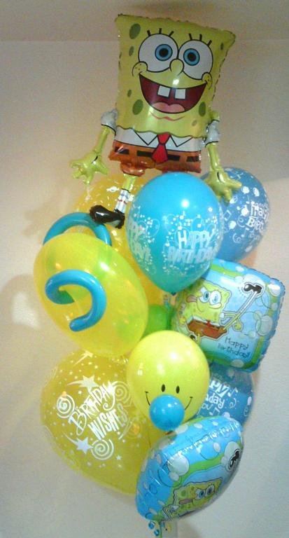 Pictures for Balloons and More Gifts in Irving, TX 75038