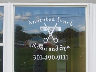 Anoint & Touch Salon & Spa - Homestead Business Directory