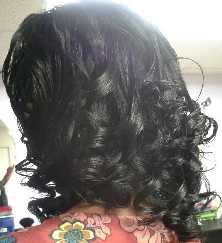 Anointed Touch Salon And Spa