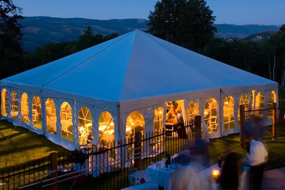 by Live Life Events & outdoor tent from Live Life Events in Philadelphia PA 19104