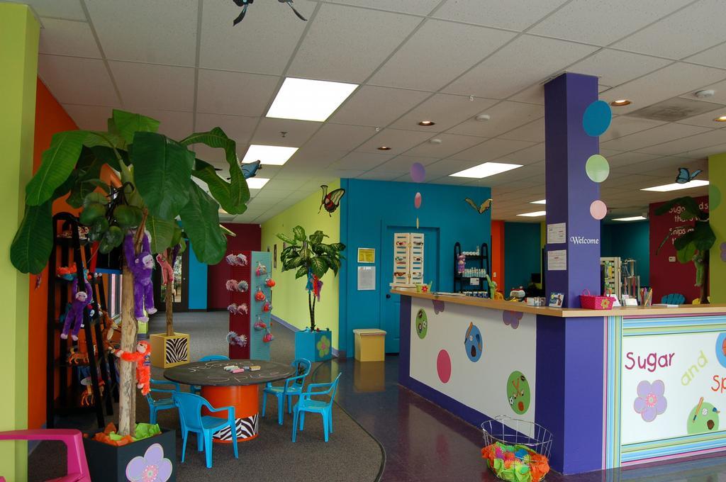 Sugar And Spice Kids Salon Leawood Ks 66209 913 766 5437