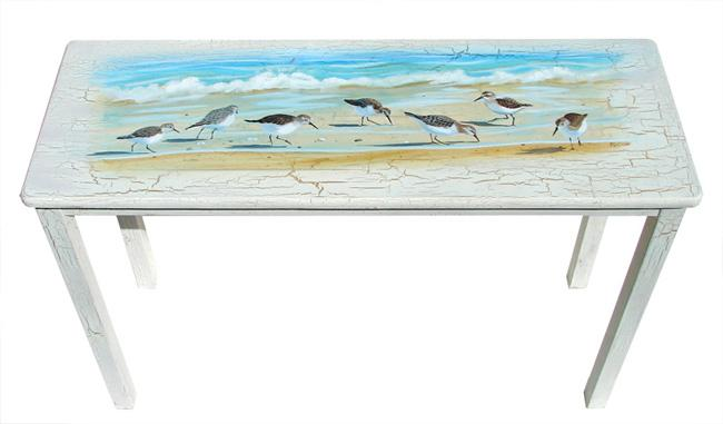 Sofa table 5jpg From Beach Cottage Art In Old Lyme CT 06371
