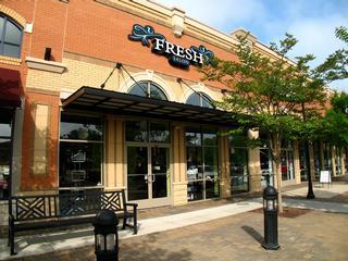 Fresh Salon - Charlotte, NC