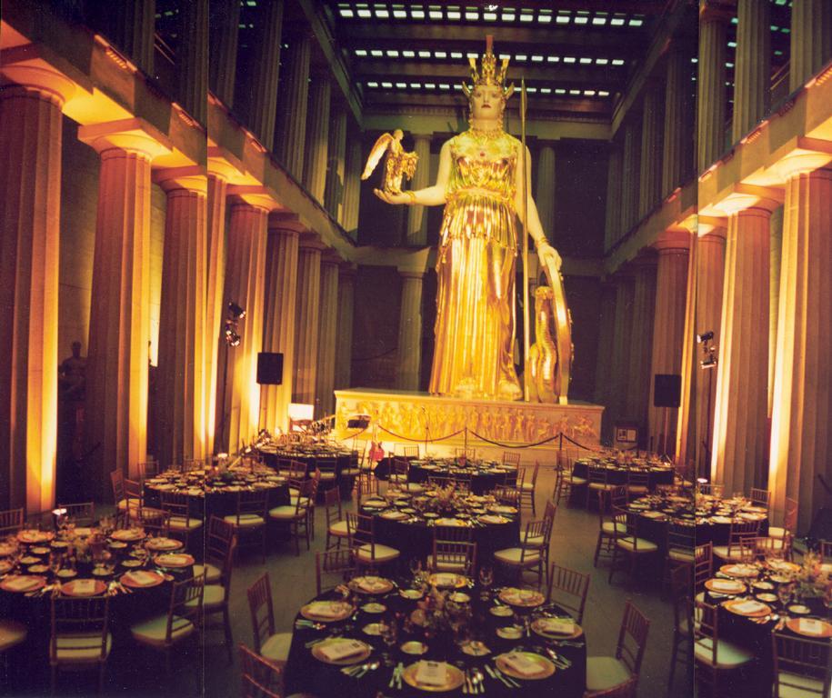 Restaurants Near The Parthenon Nashville Tn