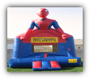 Pictures for Party Bounce Rentals LLC in Wichita, KS 67212