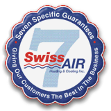 Swiss Air Heating & Cooling - Columbus, OH