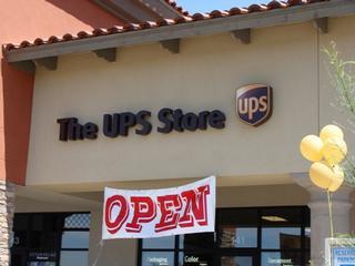 Ups Store - Glendale, AZ