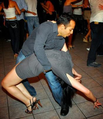 Best Latin Dance Classes Long Island
