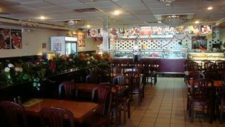 Shalimar Restaurant - Atlantic City, NJ