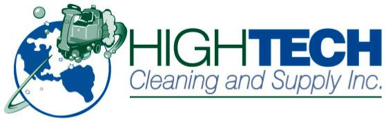 High Tech Cleaning And Supply Inc Coeur D Alene Id