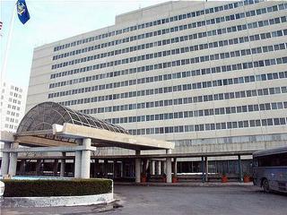 Holiday Inn New York-Jfk Airport - Jamaica, NY