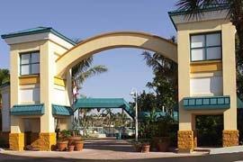 Holiday Inn Cocoa Beach-Oceanfront - Cocoa Beach, FL