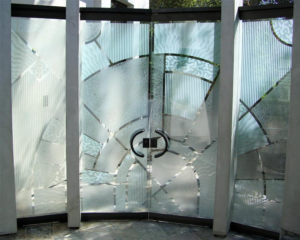 Art glass studio business plan