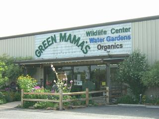 Green Mama's - North Richland Hills, TX