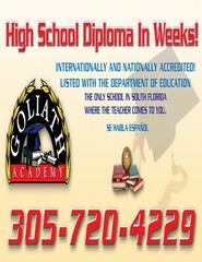Goliath Academy - Miami Lakes, FL