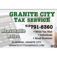 Granite city coupons mn