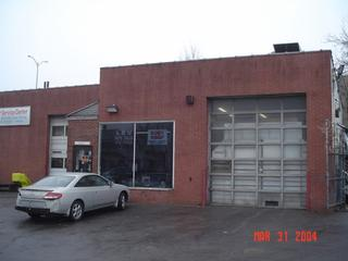 Biondis Service Ctr - Quincy, MA