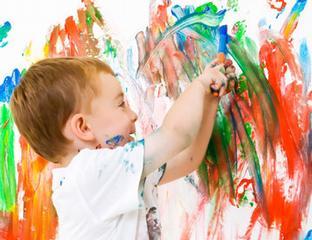 Sarunas par un ap nekustamo īpašumu Kid-painting_medium