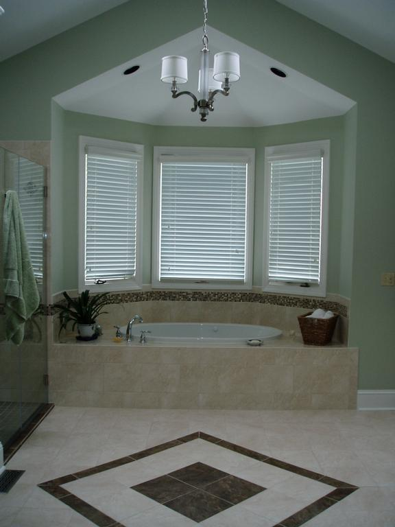 Pictures for dbr interiors in greensboro nc 27410 for Bath remodel greensboro nc