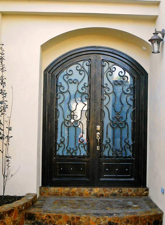 Pictures For Zavala Iron Doors In Solana Beach Ca 92075