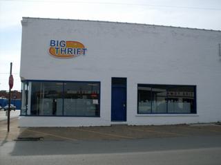Big Thrift - Homestead Business Directory