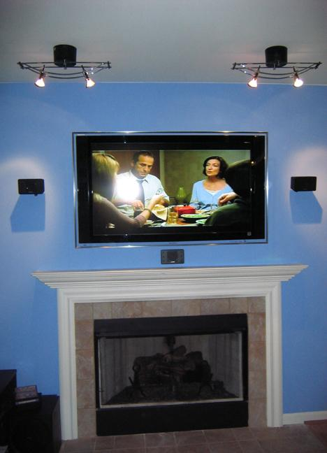 Plasma Over From Dish Direct In Lake Zurich Il 60047