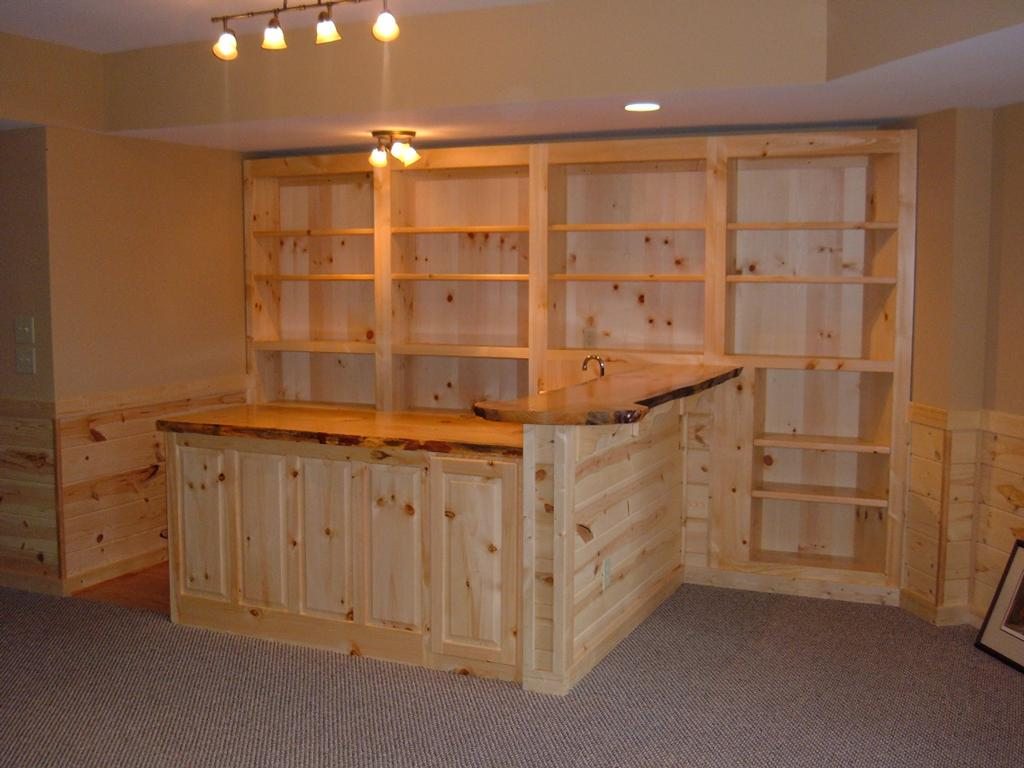 Pictures for rwb contracting in ellijay ga 30536 for Building a basement