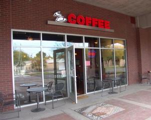 Coffee & Tea Express (CLOSED) - Glendale, AZ