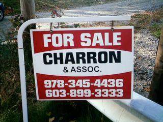 Charron Real Estate & Assoc - Ashby, MA