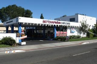 Chapman Auto Repair - Homestead Business Directory