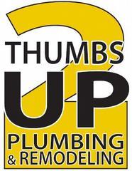 2 Thumbs Up Plumbing & Remodeling, Boise Idaho - Boise, ID