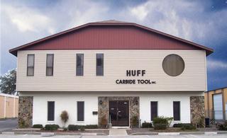 Huff Carbide Tool Inc - Port Richey, FL