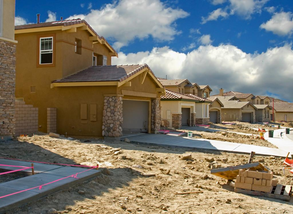 Residential New Home Construction.jpg from Blue Boar