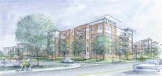 The Residences At Rivers Edge - Medford, MA