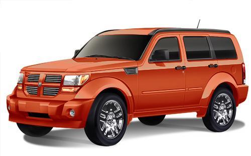 Dodge Nitro | Automotive.com